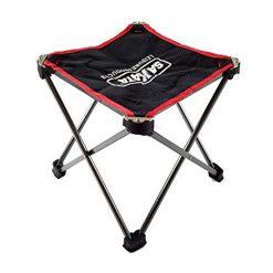 صندلی کمپینگ تاشوی ساکاتا SAKATA Portable Folding Camping Stool