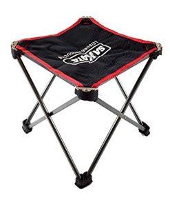 71anIaeimL. SX425  247x296 - صندلی کمپینگ تاشوی ساکاتا SAKATA Portable Folding Camping Stool