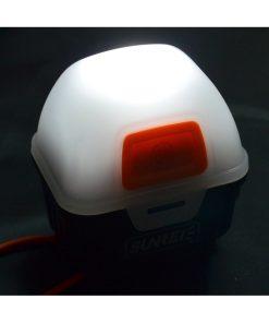 DSC 0101 247x296 - کیف چراغ پیشانی سانری Sunree multipurpose case