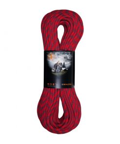 skylotec solid bico 98 single rope 247x296 - طناب داینامیک سالید بیکو اسکای لوتک – Skylotec Solid bico 9.8