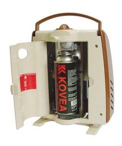 76984.750 247x296 - بخاری ( هیتر ) گازی کووآ Kovea Little Sun KH-0203