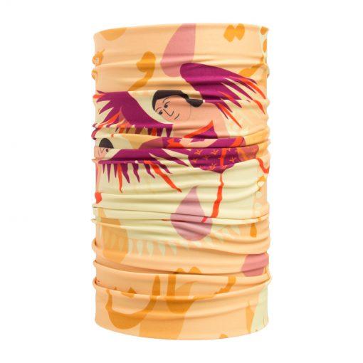 Untitled 5 510x510 - دستمال سر و گردن تیداسان مدل فرشته Teadasun