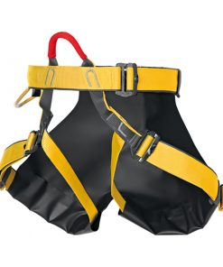 top canyon singing rock harness1 247x296 - هارنس دره نوردی سینگینگ راک Singing Rock Top Canyon Harness