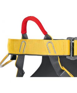 top canyon singing rock harness2 247x296 - هارنس دره نوردی سینگینگ راک Singing Rock Top Canyon Harness
