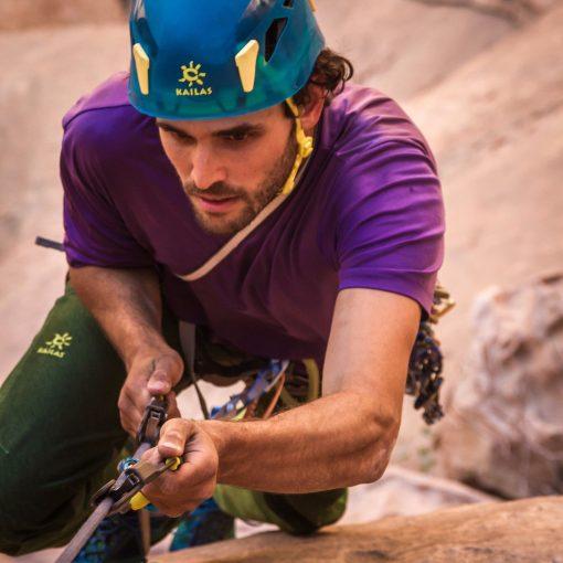 1507954511376 kailasgear25 510x510 - کلاه کاسک سنگ نوردی کایلاس Kailas Aegis Plus Climbing Helmet
