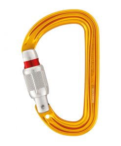 M39A SL SmD SL LowRes 247x296 - کارابین پیچ اس ام دی پتزل Petzl SM'D Screw Lock Carabiner