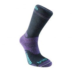 جوراب کوه نوردی بریجدل Bridgedale Trekker Women's Socks