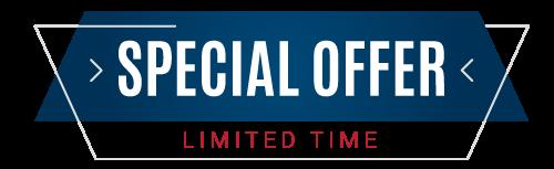 special offer - فروشگاه لوازم کوهنوردی و طبیعت گردی