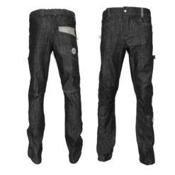 شلوار جین مگاهندز مدل مگا بولد Megahandz Mega Bould Jean pant
