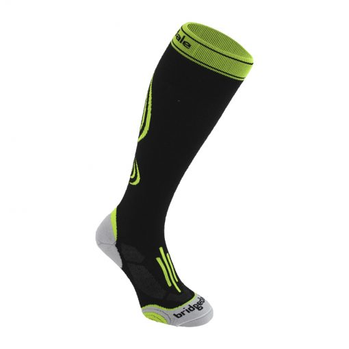 جوراب ورزشی بریجیدل Bridgedale Compression Active Socks