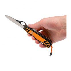 چاقو شکاری 6 کاره ویکتورینوکس Victorinox Hunter XT Grip 0.8341.MC9B1