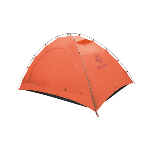 چادر 2پوش 2نفره کایلاس Kailas Camping Tent (ZENITH) KT320010