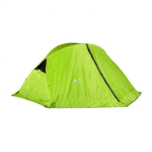 4 510x510 - چادر 2 نفره ملینیوم اسنو هاوک Snow Hawk T2009t Tent