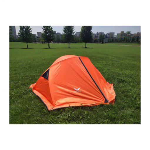 5 510x510 - چادر 2 نفره ملینیوم اسنو هاوک Snow Hawk T2009t Tent