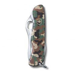 چاقو شکاری 6 کاره ویکتورینوکس Victorinox Trail Master 0.8463.MW94