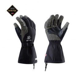 دستکش کوه نوردی 2 پوش 5 انگشتی کایلاس Kailas 3in1 Gloves KM110004