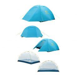 چادر دوپوش کایلاس Kailas kt320016 SS Camping tent