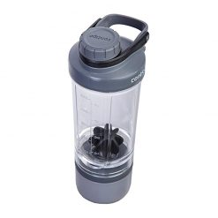 شیکر کنتیگو Contigo Shake & Go FIT + compartment 650ml