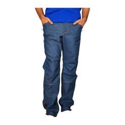 شلوار جین مگاهندز مدل مگا بولد - Megahandz Mega Bould Jean pant
