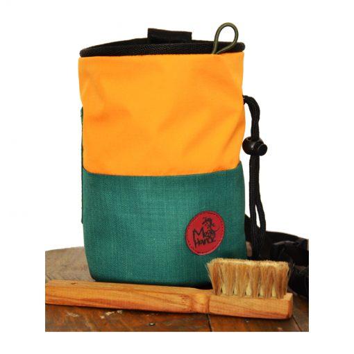 DSC 0212 copy 510x510 - کیسه پودر مگاهندز - Megahandz chalk bag c-Six mega