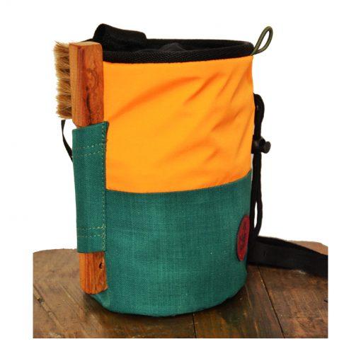DSC 0216 copy 510x510 - کیسه پودر مگاهندز - Megahandz chalk bag c-Six mega