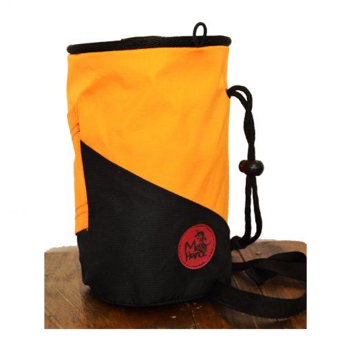 DSC 0218 copy 510x510 - کیسه پودر مگاهندز - Megahandz chalk bag c-Six mega