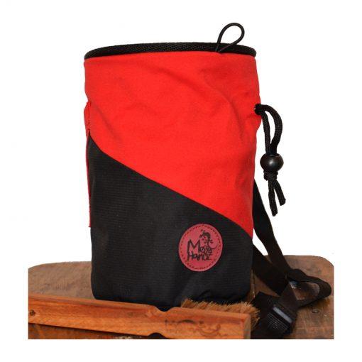 DSC 0223 copy 510x510 - کیسه پودر مگاهندز - Megahandz chalk bag c-Six mega