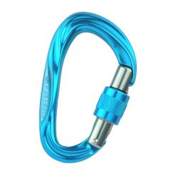کارابین پیچ کایلاس Kailas VACUO Screw Gate Carabiner KE210004