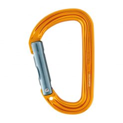 M39A S SmD WALL LowRes 247x247 - کارابین ساده صاف اس ام دی پتزل Petzl Sm'D WALL Straight gate Carabiner