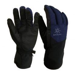 دستکش کوه نوردی مردانه کایلاس Kailas Cinched Cuff Ski Gloves Mens