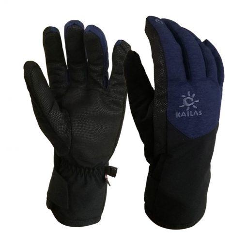 O1CN01DPKO8F1T3o7xVnGnd 0 item pic 510x510 - دستکش کوه نوردی مردانه کایلاس Kailas Cinched Cuff Ski Gloves Mens