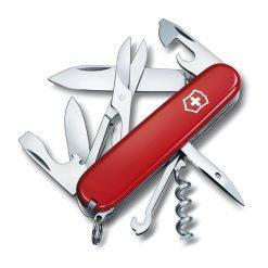 چاقوی 14 کاره بزرگ قرمز ویکتورینوکس Victorinox Climber 1.3703.B1