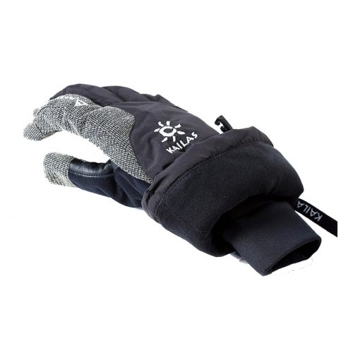ac10a31414 copy 510x510 - دستکش کوه نوردی 2 پوش 5 انگشتی کایلاس Kailas 3in1 Mountaineering Gloves