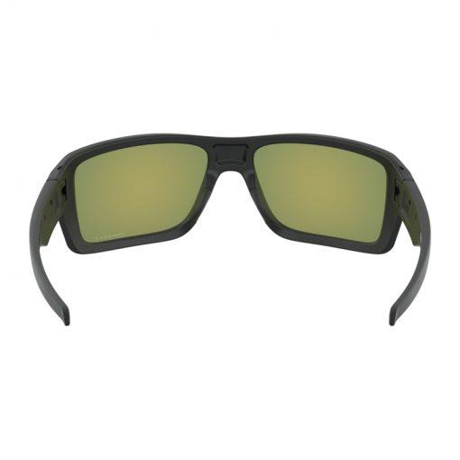 main oo9380 0566 double edge matte black prizm ruby polarized 019 118808 png hero 510x510 - عینک آفتابی دابل اج اوکلی Oakley Double Edge Prizm Polarized OO9380-0566