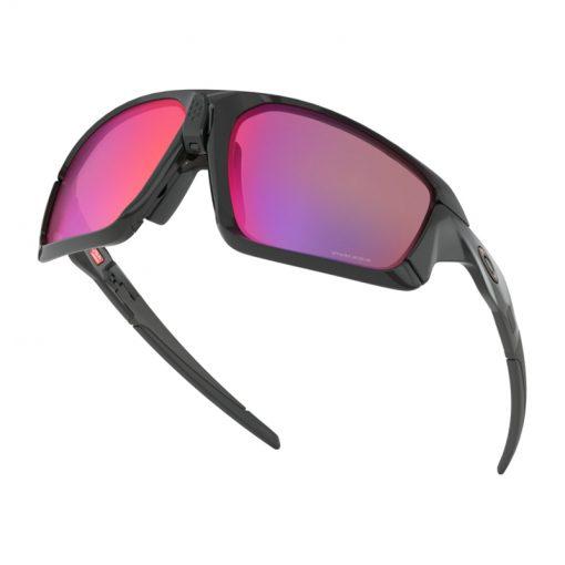 main oo9402 0164 field jacket polished black prizm road 037 135745 png hero 510x510 - عینک آفتابی فیلدجکت اوکلی Oakley Field Jacket Prizm OO9402-0164