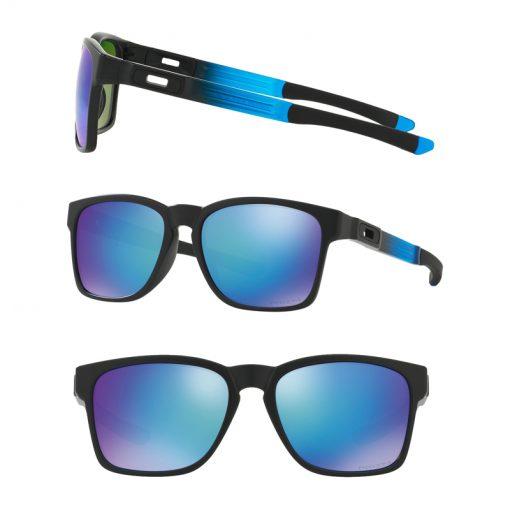 oo9272  927222   55  1 510x510 - عینک آفتابی کاتالیست اوکلی Oakley Catalyst Prizm Polarized OO9272-2255