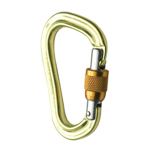 کارابین پیچ ویپرلاک بلک دیاموند Black Diamond Vapor Lock Carabiner