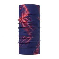 دستمال سر و گردن باف Buff UV Protection Optical Pink