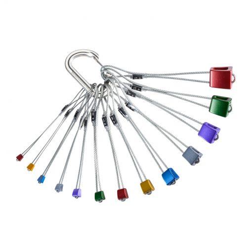 BDSTOPPER113 510x510 - ست کیل بلک دیاموند Black Diamond Stopper Set Pro No 1-13