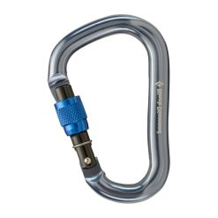 Black Diamond RockLock Screwgate 247x247 - کارابین پیچ راک لاک بلک دیاموند Black Diamond RockLock Carabiner