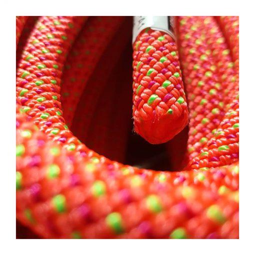 Gilmonte evo 9.3 510x510 - طناب دینامیک گیلمونت Gilmonte Evo 9.3mm 50m Dry