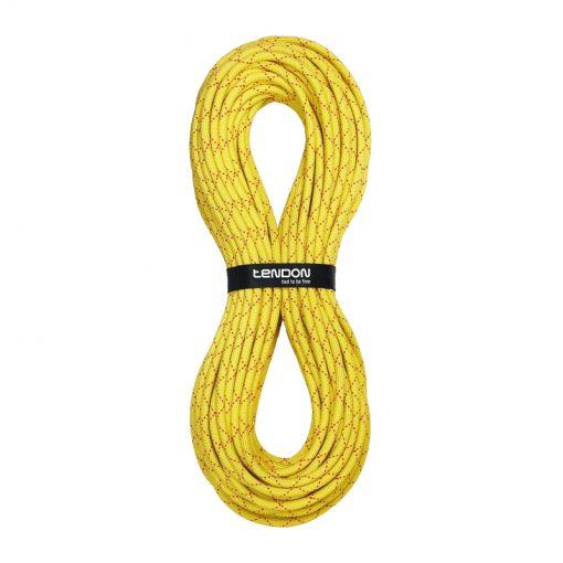 Tendon Salamander 10.2 copy 510x510 - طناب استاتیک تندون مدل سالامندر Tendon Salamander 10.2mm * 50m