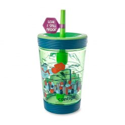 قمقمه کودک کنتیگو Contigo Spill Proof Tumbler 420ml
