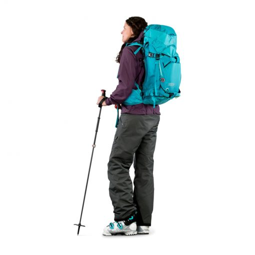 kresta40 f16 body3 powderblue 510x510 - کوله پشتی کوه نوردی و اسکی زنانه آسپری Osprey Kresta 40