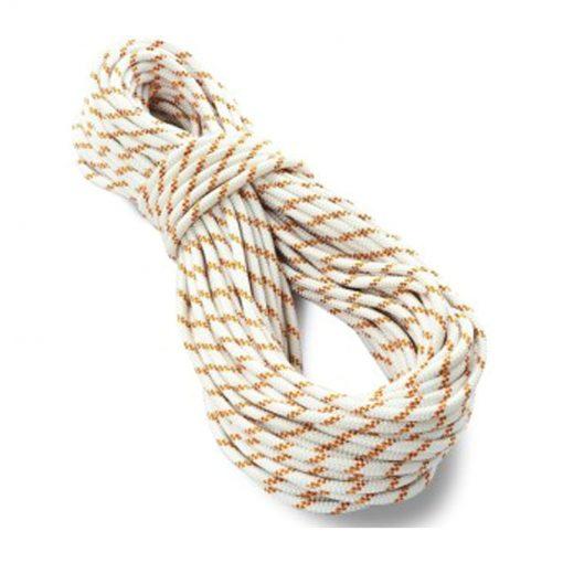 speleo 10 105 11mm whiteyellow 300x300 510x510 - طناب استاتیک تندون مدل اسپلئو Tendon Speleo 10mm * 50m