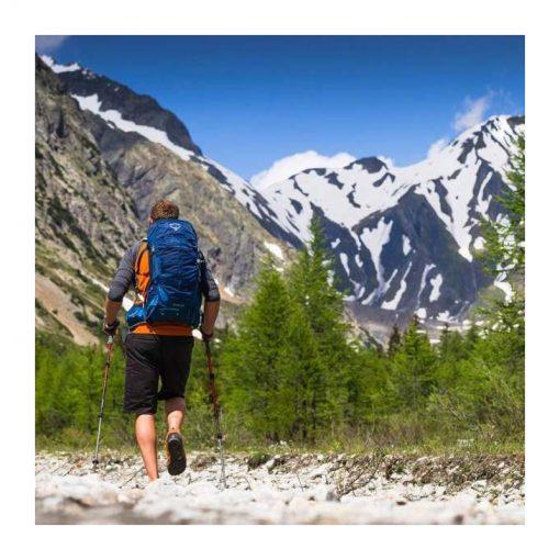 کوله پشتی کوه نوردی و طبیعت گردی آسپری Osprey Stratos 36