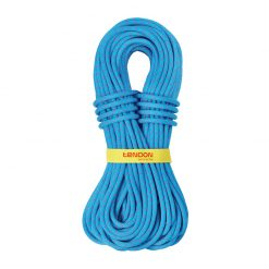 Tendon Master TeFix 9.7 Turquoise 247x247 - طناب دینامیک تندون Tendon Master Tefix 9.7mm *50 Dynamic Rope