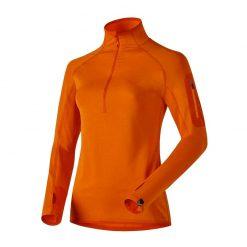 dynafit thermal 2 1 2 zip 1 2 247x247 - بلوز گرم آستین بلند کوهنوردی زنانه Dynafit Thermal Women's