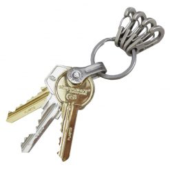 جاکلیدی ترو یوتیلیتی True Utility Key Ring System