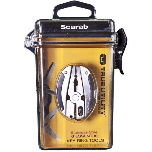 4 1 510x510 - ابزار چند کاره ترو یوتیلیتی True Utility Scarab
